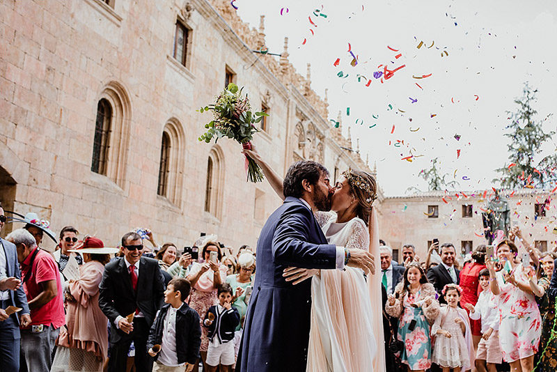 Wedding Photographer Madrid - Buenavista&Co