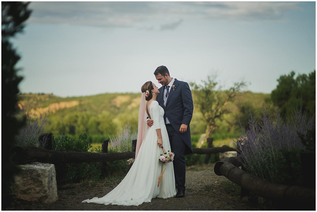 Wedding Photographer - Finca Casa de Oficios