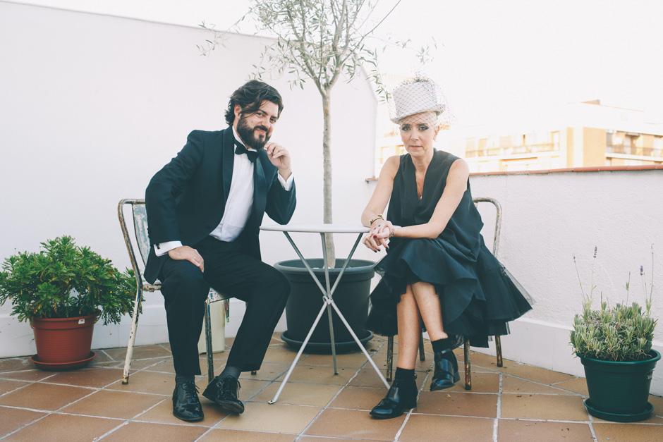 Fotografia de boda en Madrid - Casino de Madrid - Buenavista and Co.