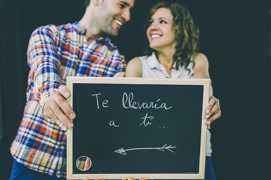 Fotografia de preboda en Madrid - Buenavista and Co.