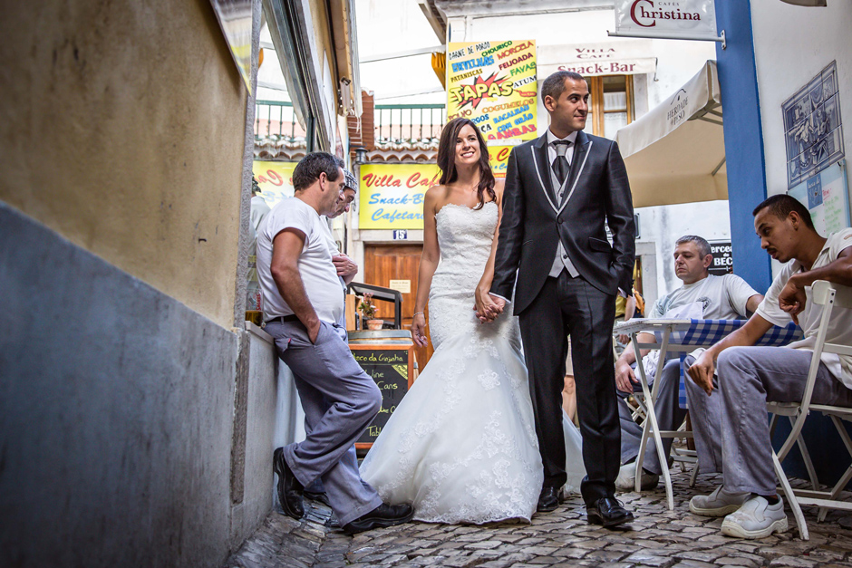 Wedding Photographer Madrid - FAQs - Buenavista and Co. - Natural, different and original wedding photographic shoots