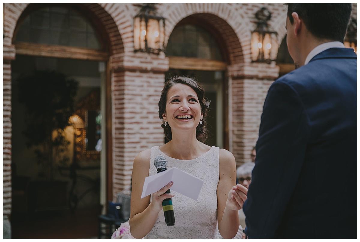 Fotografo boda Madrid - Antiguo Convento de Boadilla - Pronovias - Buenavista and Co.