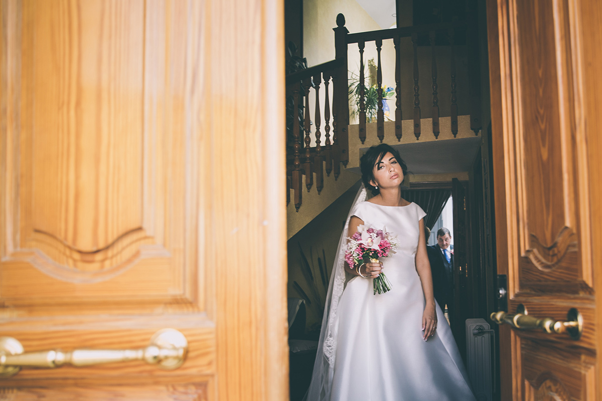 Fotografo de boda Madrid - Finca La Cervalera - Buenavista and Co.