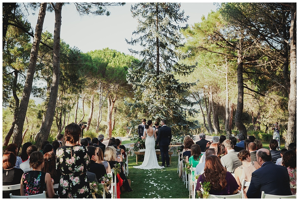 Wedding photographer Madrid - Finca Torreon Don Jacinto ~ Buenavista and Co.