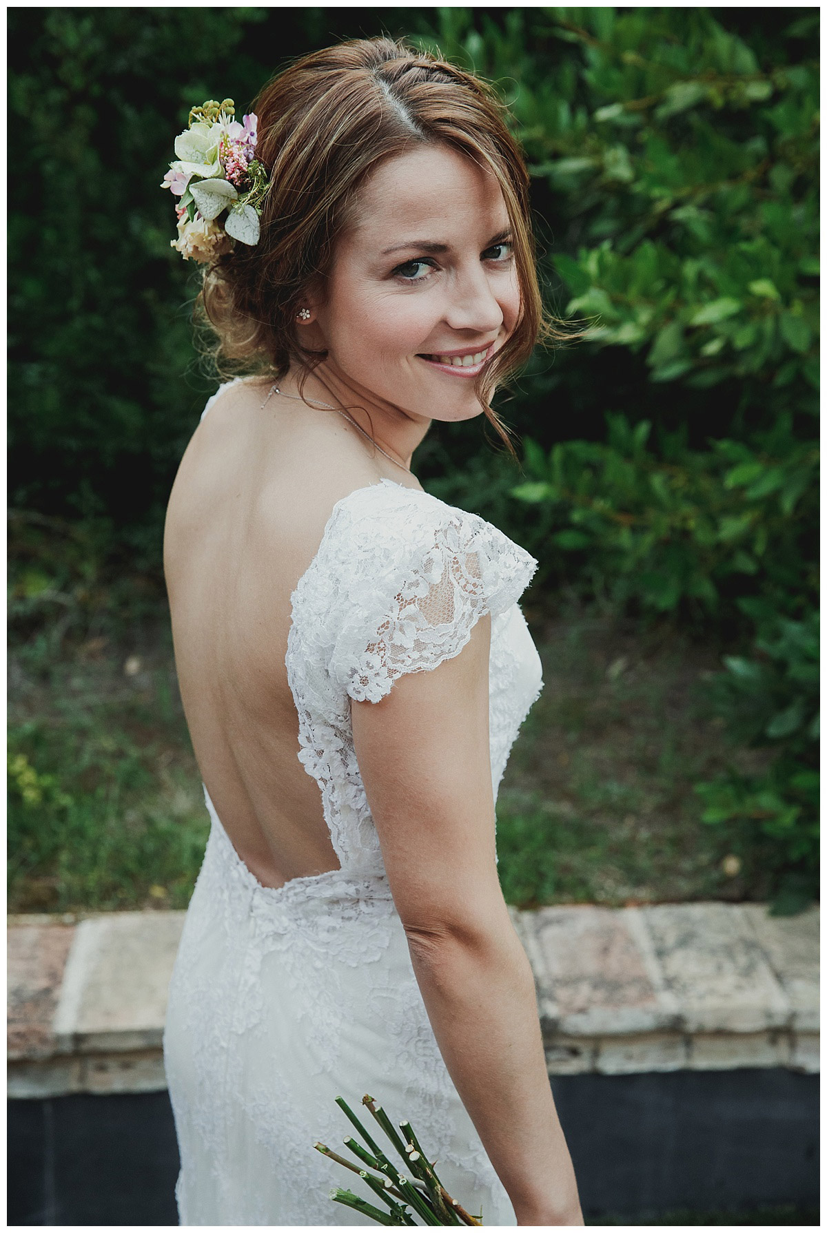 Wedding Photographer Toledo - Fotógrafo de Boda - El Cigarral de las Mercedes