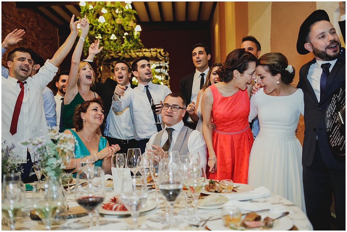 Wedding Photographer - Finca Casa de Oficios