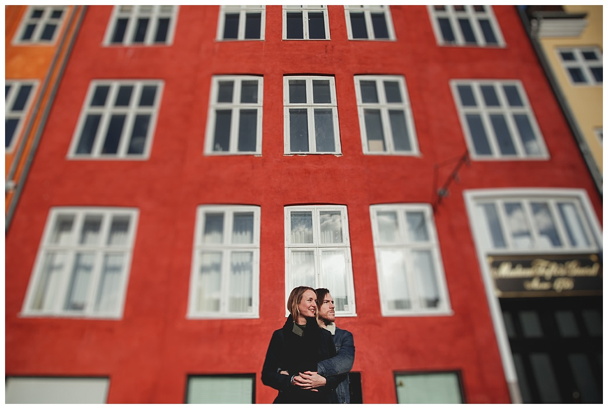 Destination wedding photographer - Engagement session — Copenhagen - Buenavista and Co.