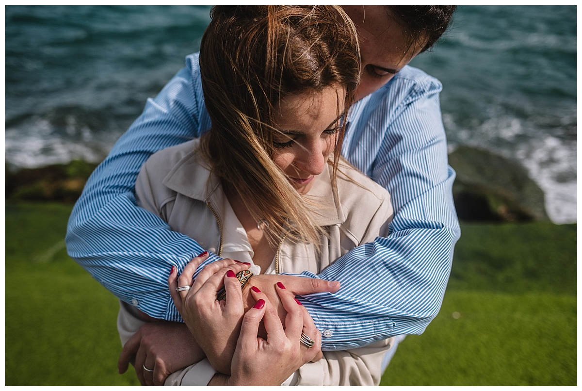 Pre Wedding Photographer - Castro-Urdiales - Buenavista and Co.