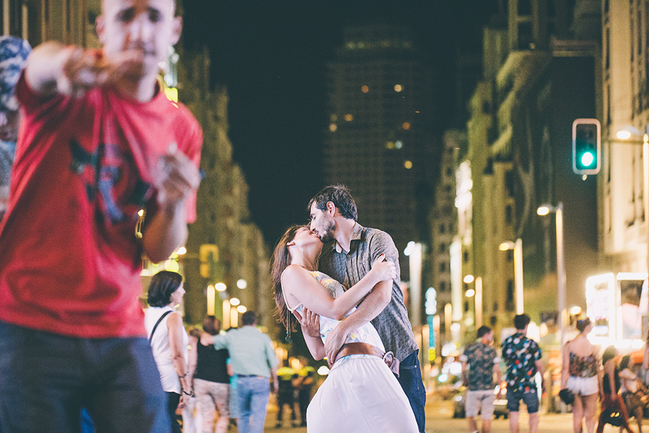 Professional Wedding Photography in Madrid - Buenavista and Co.