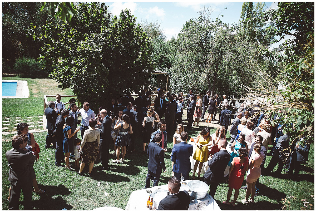 Wedding photographer burgos - Finca Puertas Verdes - Buenavista and Co.