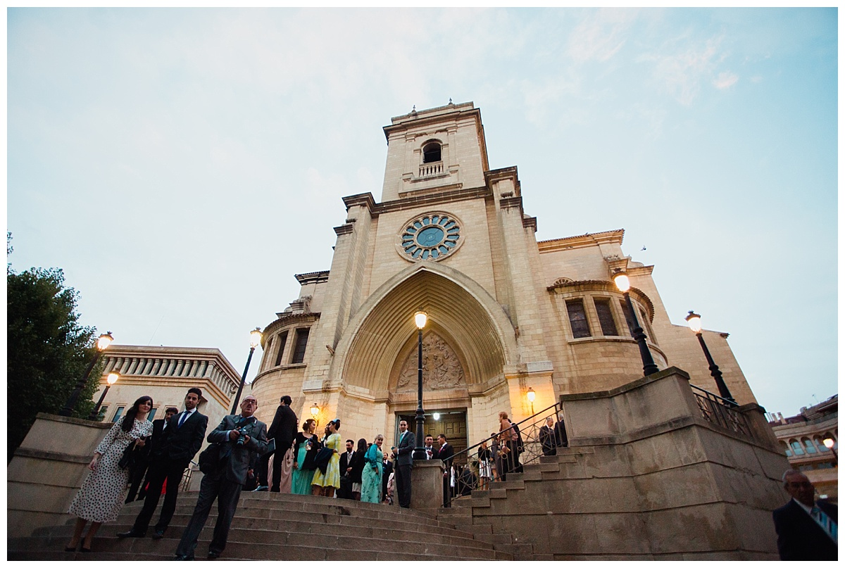 Wedding photography photojournalism - Bodega Finca Los Aljibes - Buenavista and Co.