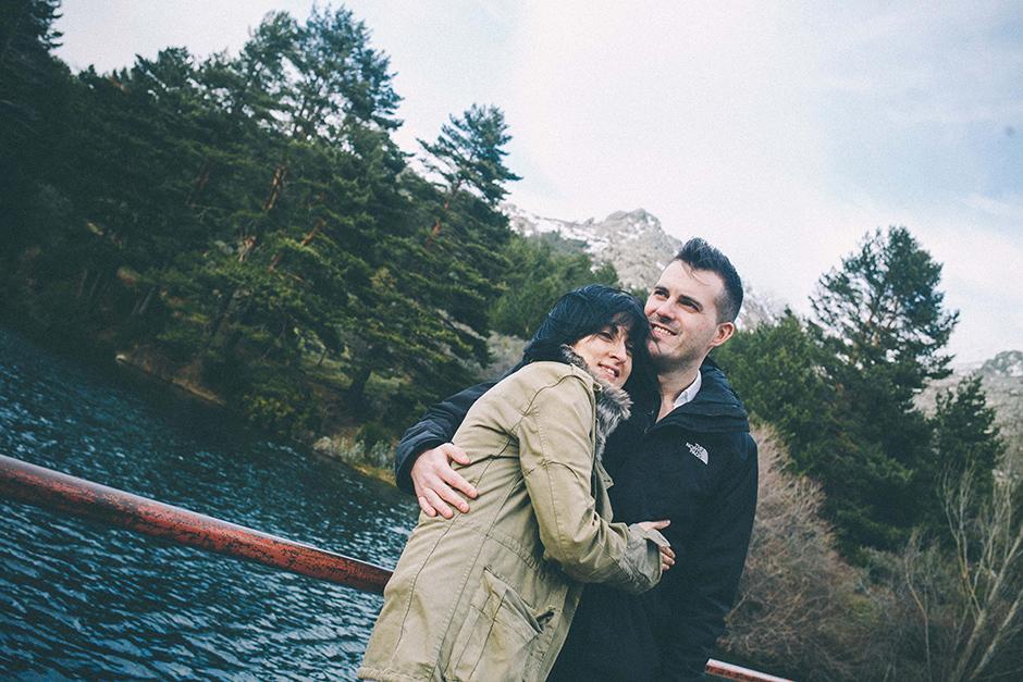 Professional Wedding Photographer - Prewedding photos - Buenavista and Co.