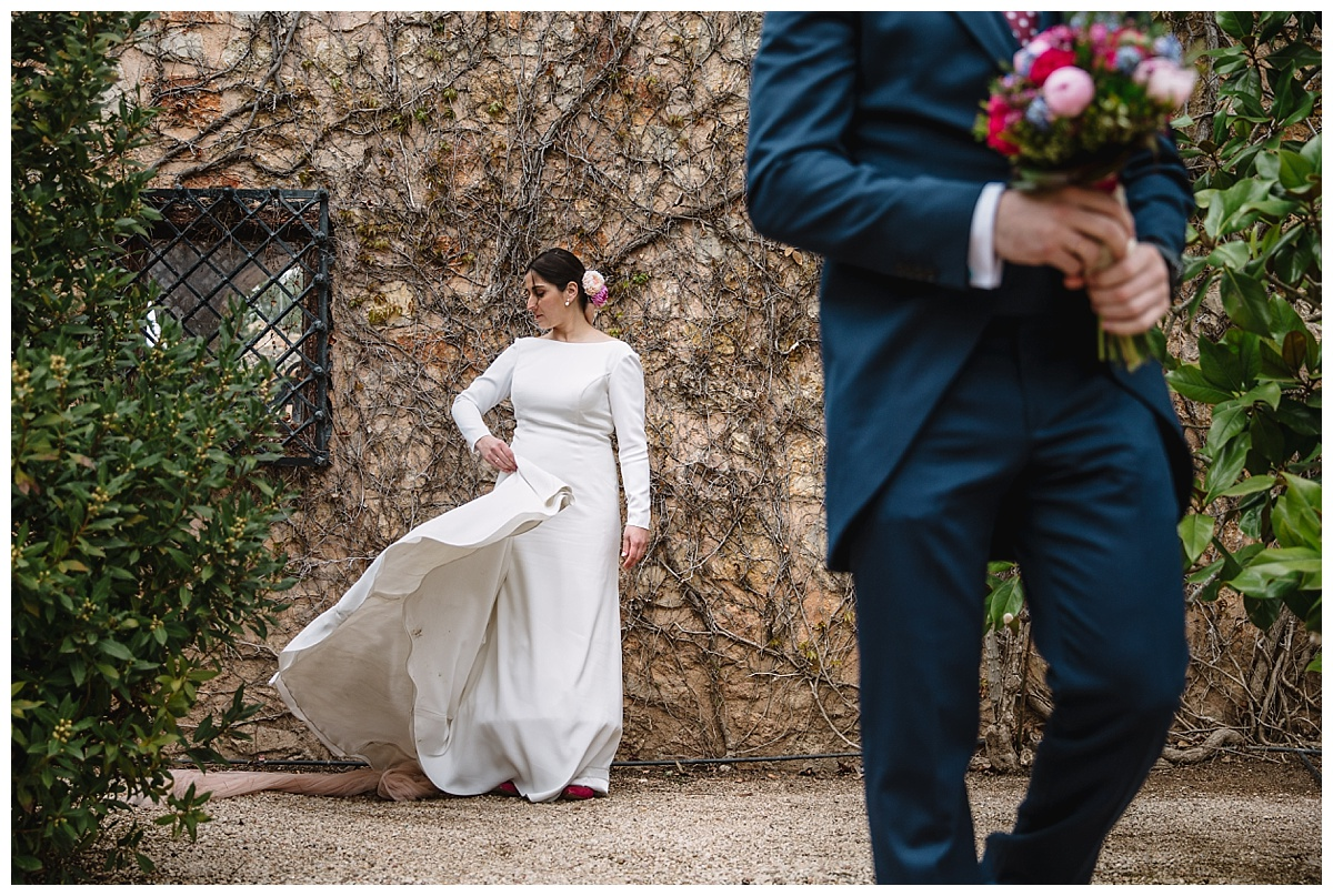 Wedding Photographer Toledo - Finca Montealegre - Buenavista and Co.