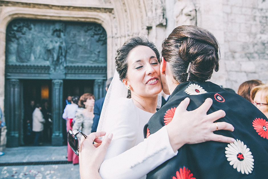 Wedding Photographer in Burgos - Hotel Landa Burgos - Buenavista and Co.