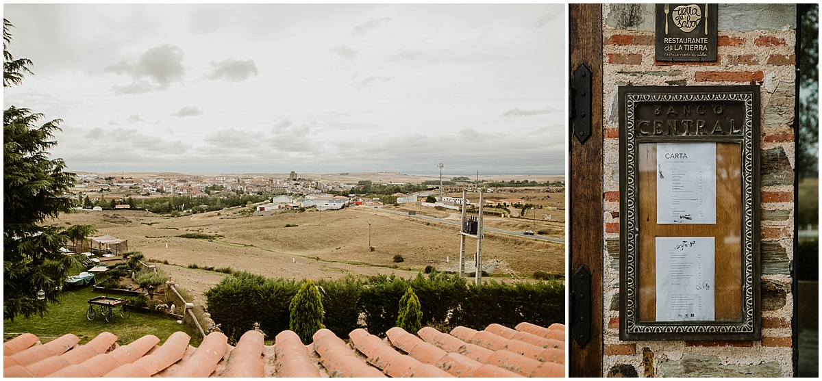 Vanesa & Isaac - Wedding Photographer in Salamanca - Salamanca - Finca Don Fadrique