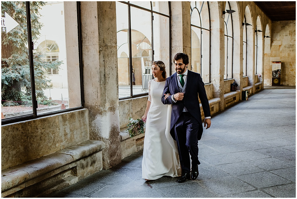 Vanesa & Isaac - Wedding in Salamanca - Finca Don Fadrique
