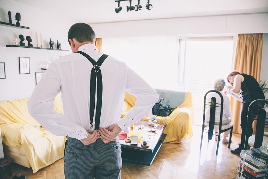 Wedding photojournalism Madrid - Finca Monte de los Ángeles - Buenavista and Co.