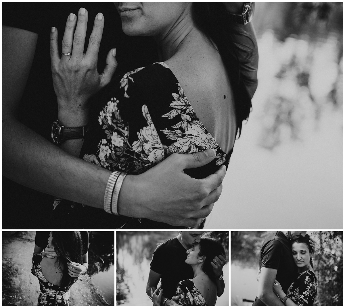 Wedding photographer Madrid - Fotos Preboda - Buenavista and Co.
