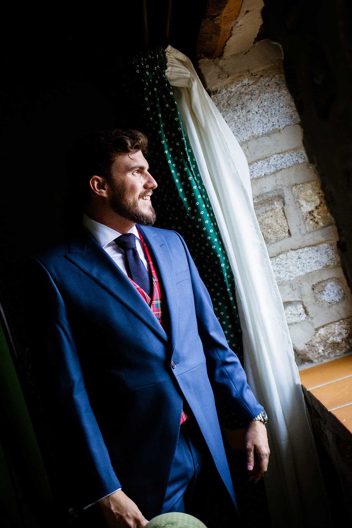 Wedding photographer Spain Madrid — Finca Aldea de Santillana - Fotografo de Boda - Buenavista and Co.